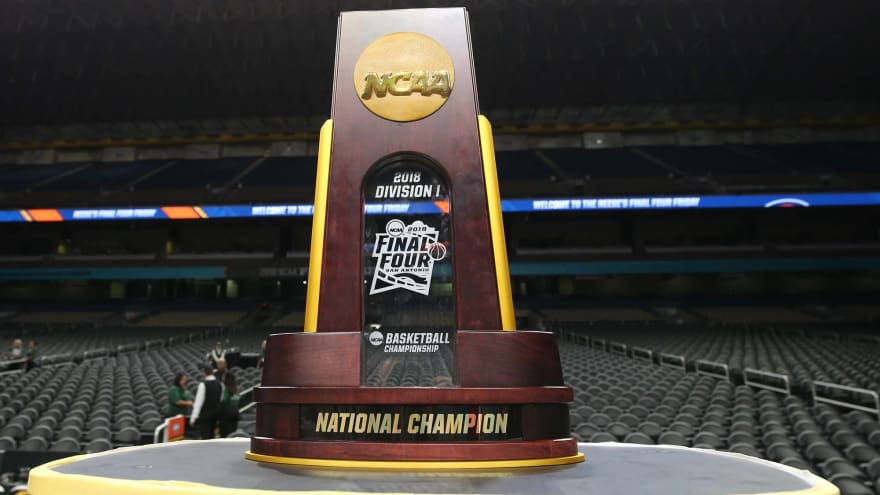 Predicting the 2018-2019 college basketball Sweet 16 | Yardbarker