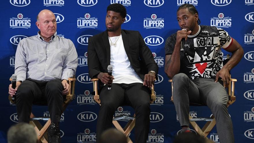 Grading the offseason for every NBA team | Yardbarker