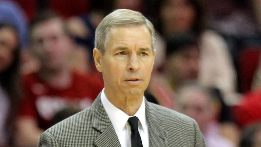 Fired Rockets assistant head coach Jeff Bzdelik could join Bulls ...