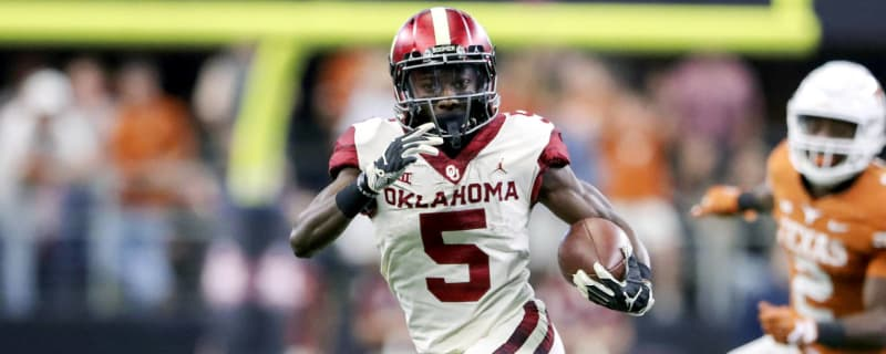 Report  Marquise Brown will miss Combine b063ccbd1
