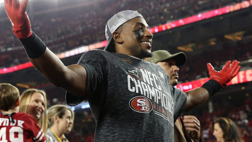 Winners, losers from 49ers' dominant win over Packers in NFC Championship Game