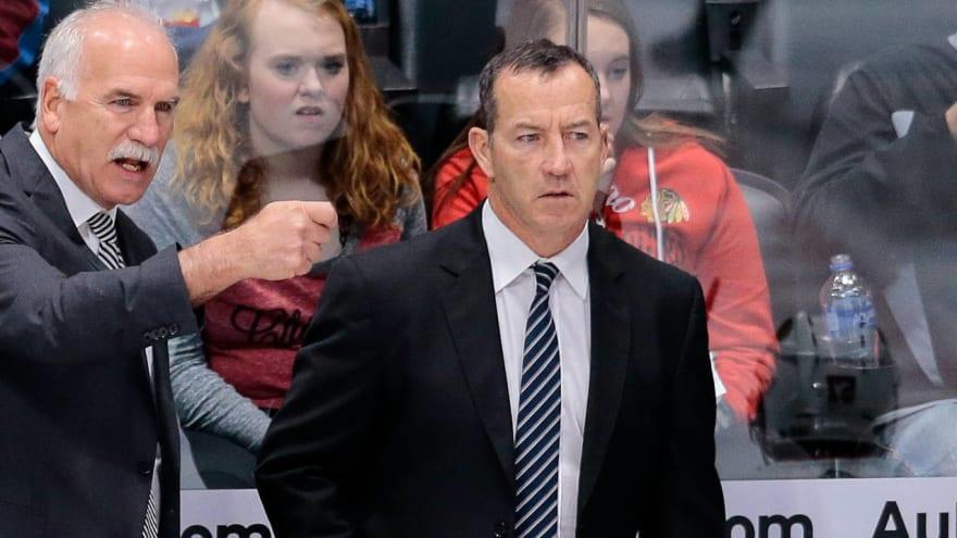 Anaheim Ducks hire Kevin Dineen as AHL coach