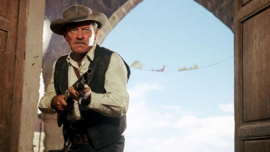 """""""The Wild Bunch"""" is still an ambiguously bloody masterpiece 50 years later"""