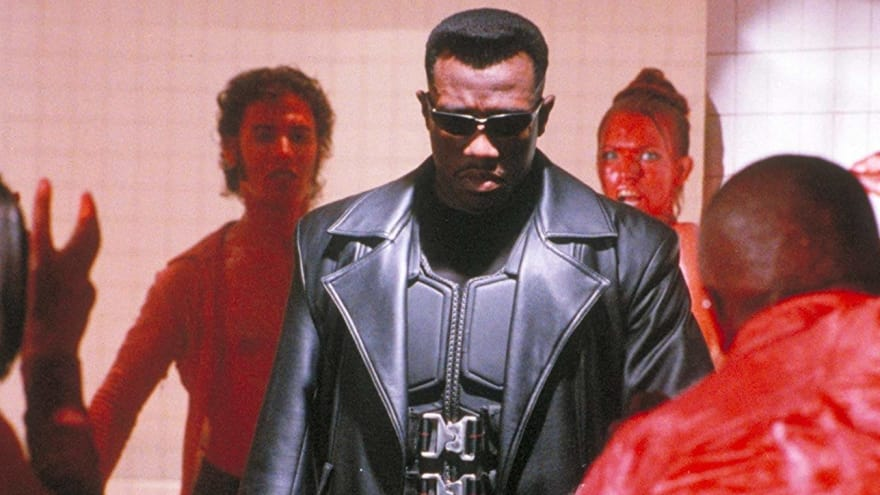The 20 best black action heroes of all time   Yardbarker