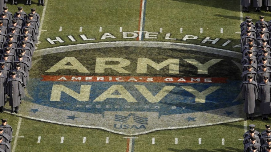 Navy to honor program's first Heisman winner this season