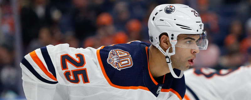 Edmonton Oilers: Breaking News, Rumors & Highlights | Yardbarker