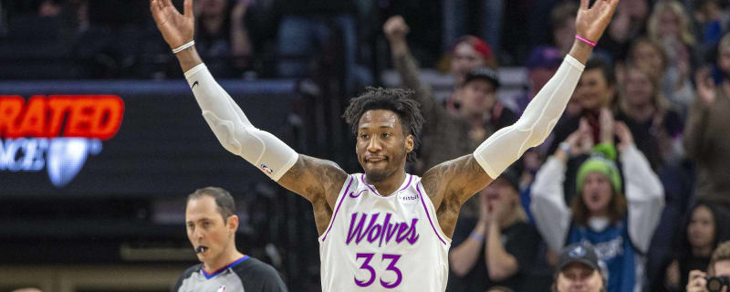 7cfb99fa2 Robert Covington to miss extended time. Timberwolves ...