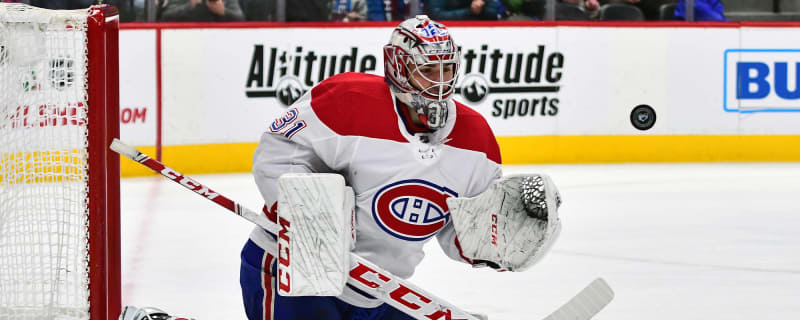 Carey Price: Breaking News, Rumors & Highlights | Yardbarker