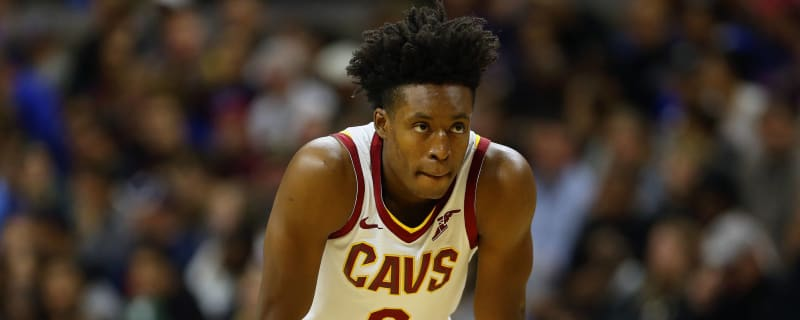 Collin Sexton silencing critics with strong stretch of play 8a591f5f8