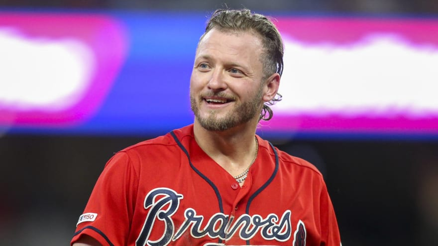 Josh Donaldson hints Braves didn't make him a competitive offer in free agency