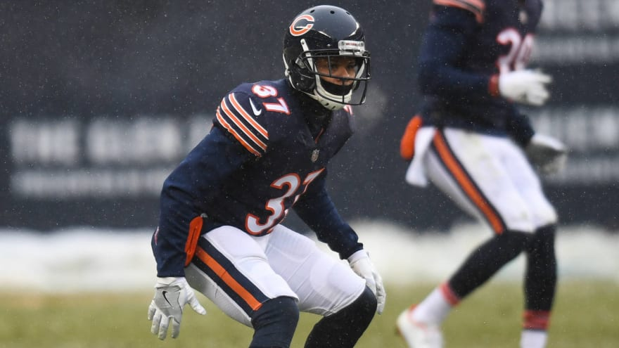 Broncos Sign Top CB Bryce Callahan To Three Year 21 Million Deal