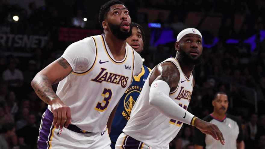 NBA Western Conference preview: Lakers among seven powerhouses