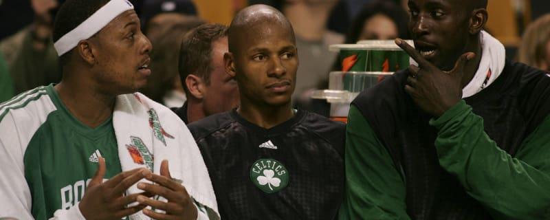 6078c4dfb01 Celtics legend calls 2008 team s feud  immature and petty