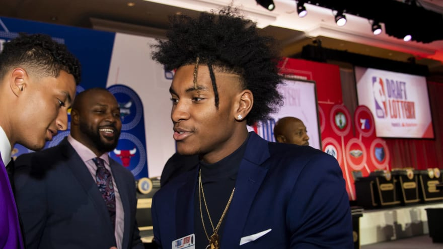 No. 30 pick Kevin Porter Jr. to only earn 80% of his rookie scale