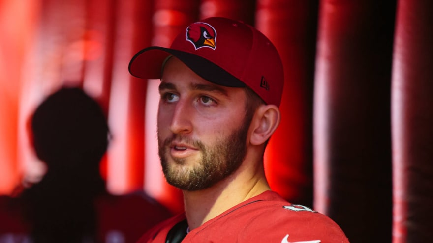 5007c0f7 Josh Rosen IG hacked; all Cardinals images removed | Yardbarker
