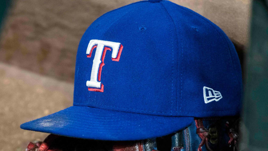 Rangers looking at 'controllable starters'
