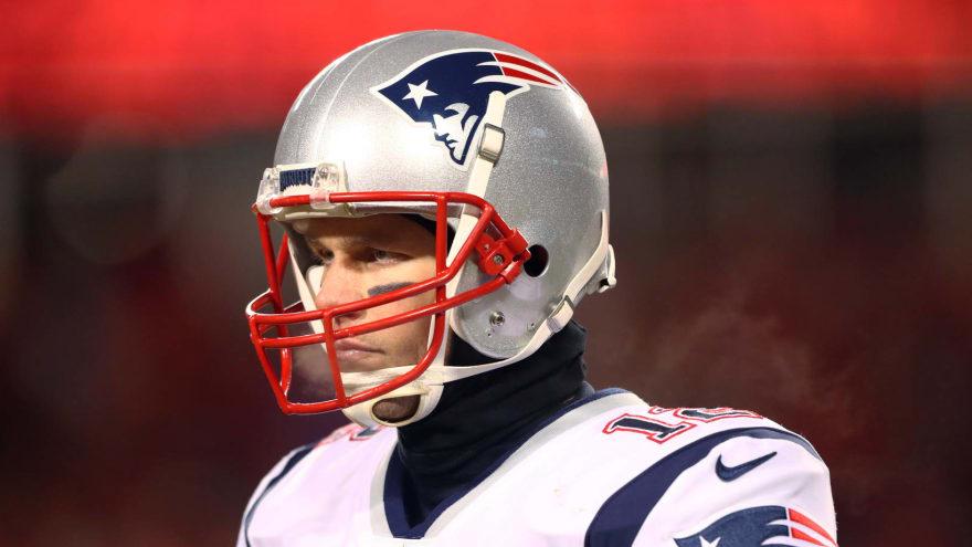 2019 NFL Draft: Patriots must finally select Tom Brady's successor