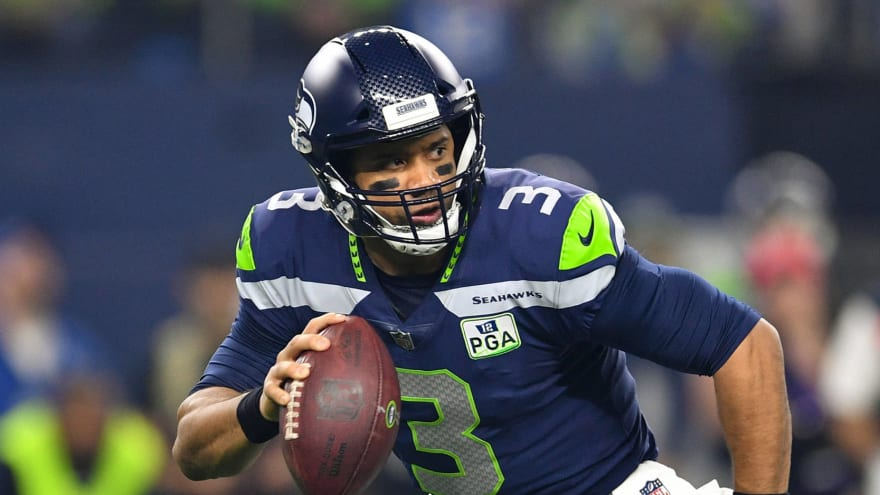 Report: Russell Wilson contract will be 'NFL's richest deal'