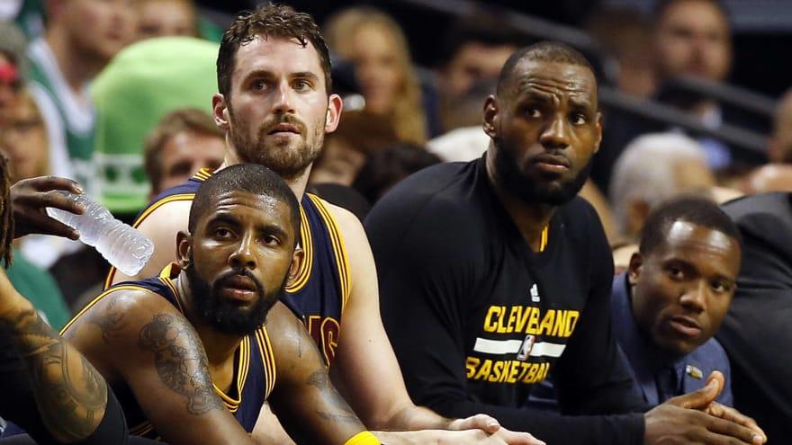 Cleveland Cavaliers Rumors News Videos Yardbarker Com