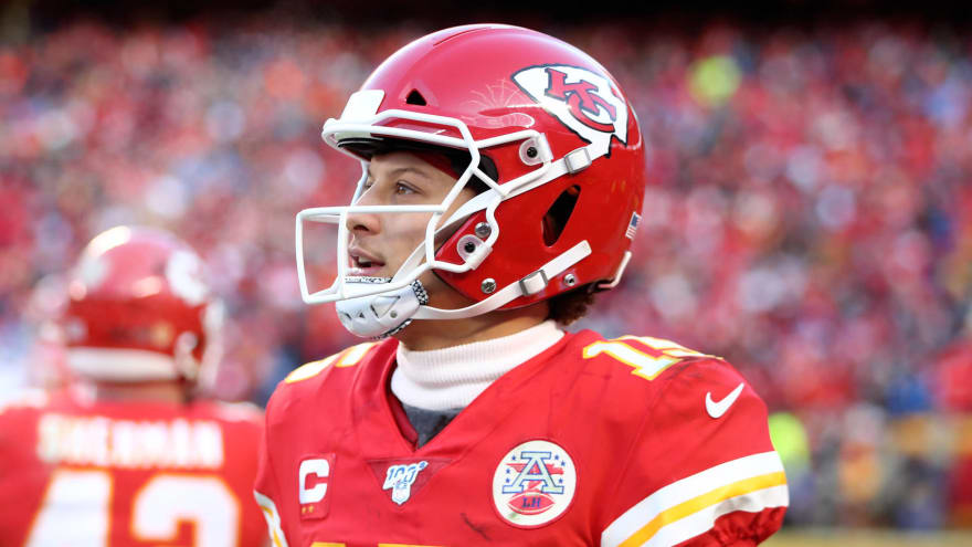 Five early questions heading into 49ers-Chiefs Super Bowl LIV