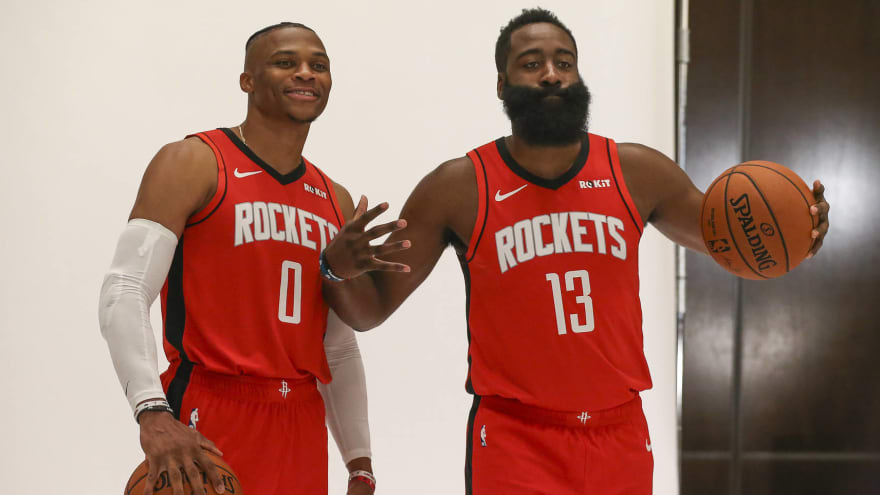NBA issues statement after Rockets shut down reporter's China question