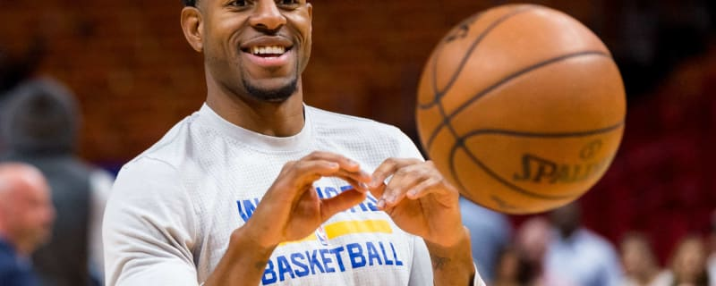 b26405d985d9 Grading the deals  Warriors re-sign Iguodala