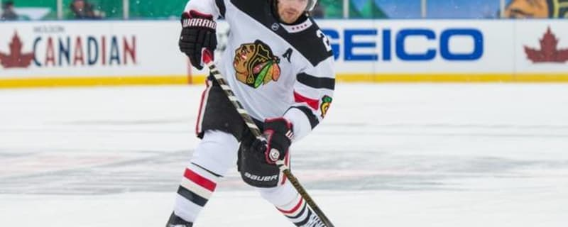 2ac12deb3fe Chicago Blackhawks 2016-17 Over Under  Duncan Keith
