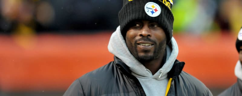 73a82d9a725 Michael Vick jokes that he is joining Warriors