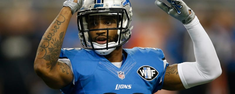 Darius Slay runs out of gas after signing huge contract 74bc18ac7
