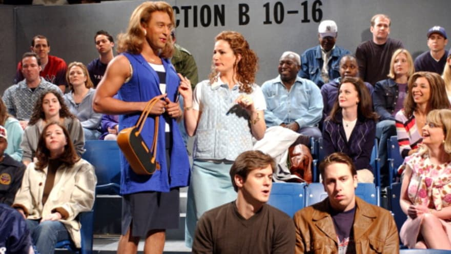 b66e7087c3d The best (and worst) times athletes hosted  SNL