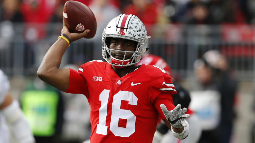 Ohio State has complete Big Ten East control