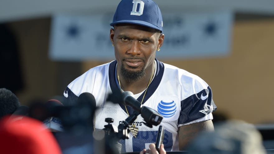 Dez Bryant Responds To Punch Video With Great Tweet