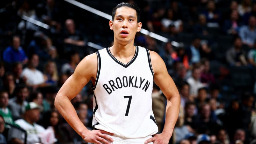 8344f1a0a38 A much different Jeremy Lin makes his return to New York ...