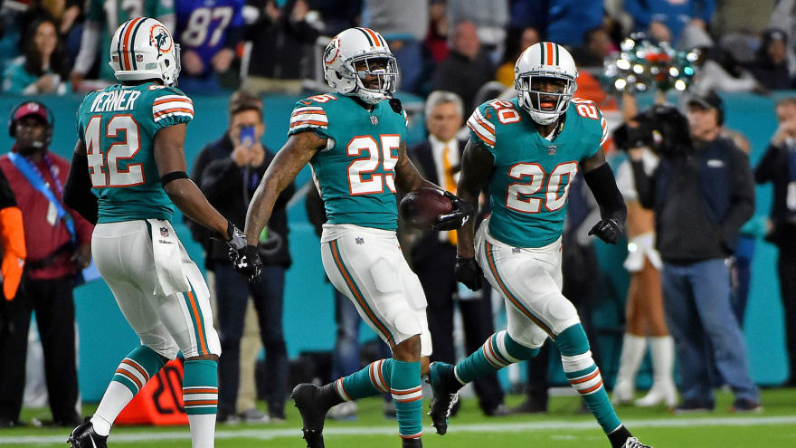 Twitter goes bonkers for Dolphins  throwback uniforms  1ee9db9e6ae