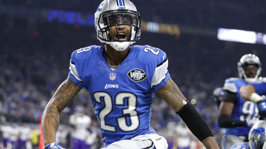 best website 1a0a7 c51c5 Darius Slay: Pro Bowl move makes it 'pointless' | Yardbarker