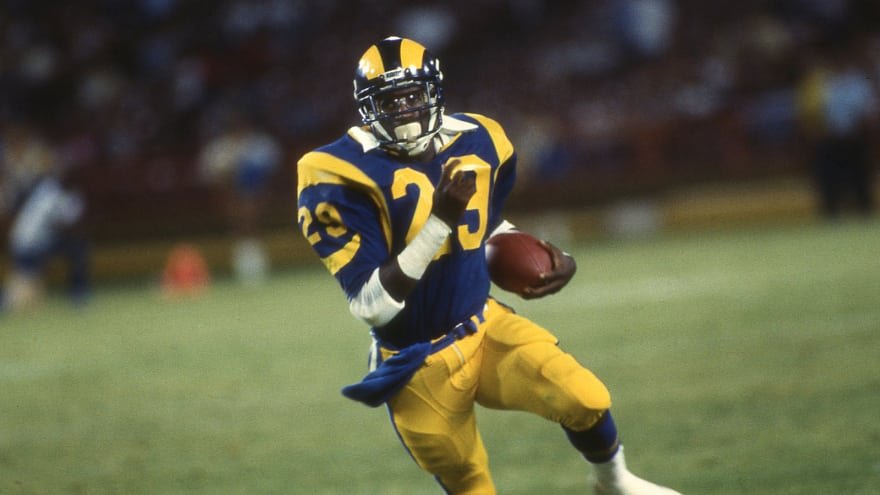 Rams going with throwback uniforms for home opener  ba5a2c584
