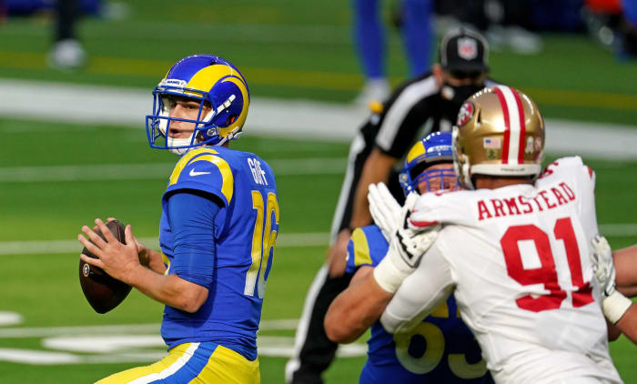 Maddening Rams return to flawed form