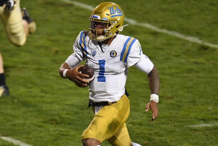Utah (0-0) at UCLA (0-1), Saturday, 10:30 p.m., Saturday, FS1