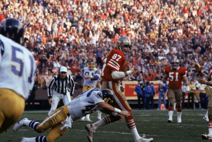 1982 San Francisco 49ers