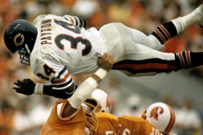 The best draft picks of all time for every NFL team | Yardbarker