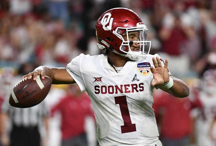 c1d75b49e69 NFL three-round mock draft: April 8, 2019 | Yardbarker