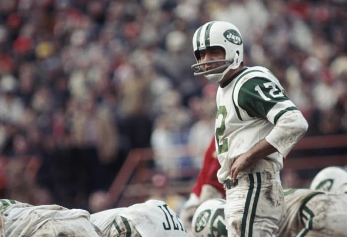 1969 New York Jets