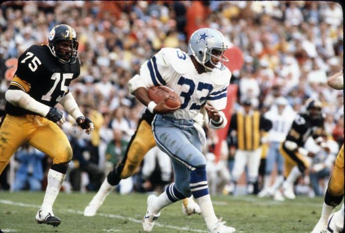 T-14. Super Bowl XIII: Steelers vs. Cowboys