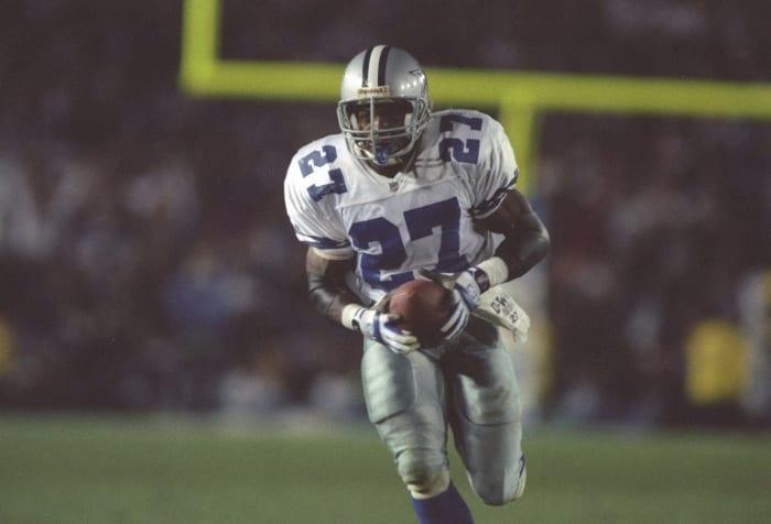 Thomas Everett: Super Bowl XXVII