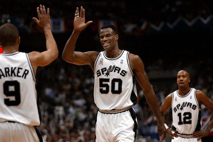 Ranking the hype around every NBA No  1 draft pick   Yardbarker