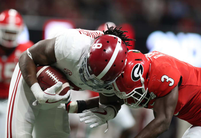 The biggest changes heading into the 2019 college football season