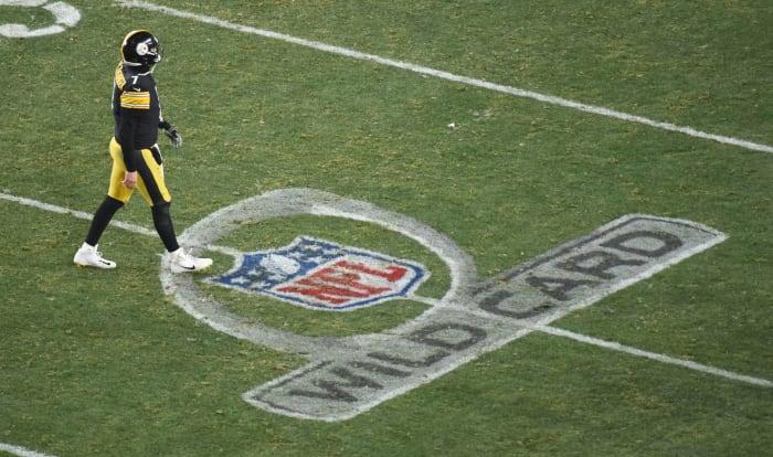 Pittsburgh Steelers +3000