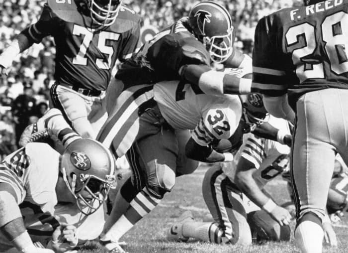 1978 Atlanta Falcons