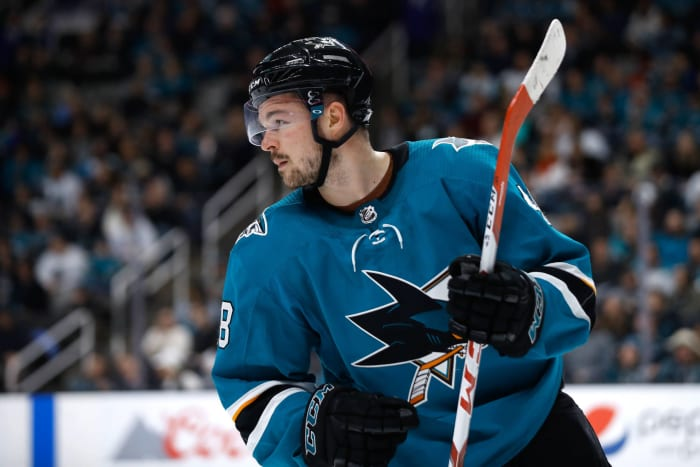 Will the Sharks ever get it figured out?