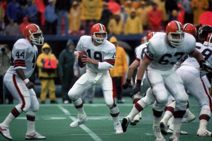 1985 Cleveland Browns